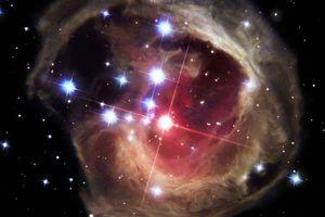 Phát hiện ngôi sao siêu sáng, gấp 600.000 Mặt Trời