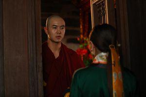 Sao mai Thu Hằng tái hiện mối tình đơn phương giữa công chúa và thiền sư triều Nguyễn