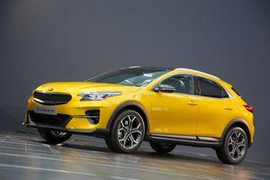 Kia Xceed 2019 chính thức công bố giá bán tại Anh, giá từ 608 triệu đồng