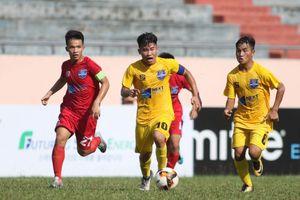 U17 Thanh Hóa, U17 PVF vào bán kết U17 Quốc gia