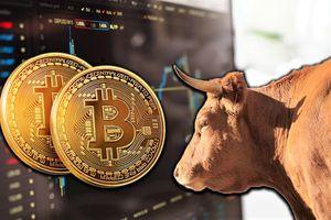 Bitcoin nỗ lực tìm đỉnh giá mới