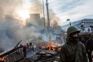 Nga 'đuối sức' trong màn tăng tốc giành ảnh hưởng trên chính trường Ukraine?