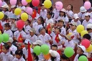 Hà Nội: Đề xuất tăng học phí đối với mầm non, trung học phổ thông