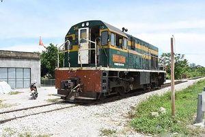 Bất cẩn khi băng qua đường sắt, người đàn ông bị tàu hỏa tông tử vong