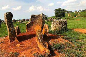 Cận cảnh di sản thế giới cánh đồng chum vừa được UNESCO công nhận