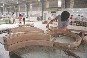 Xuất khẩu đồ gỗ của Việt Nam: Triển vọng tích cực!