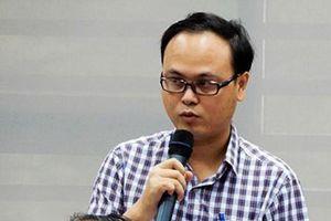 Con trai cựu Chủ tịch Đà Nẵng xin thôi việc ở Sở Kế hoạch & Đầu tư