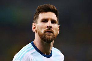 Lionel Messi: 'Mọi thứ đã được sắp xếp để Brazil vô địch'