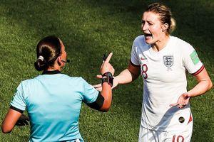 VAR từ chối bàn thắng khiến tuyển Anh lỡ HCĐ World Cup nữ