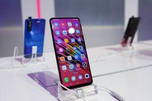 Loạt smartphone dưới 10 triệu, pin khỏe đáng chú ý