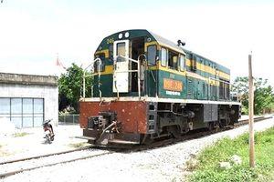 Nghệ An: Va chạm với đầu máy tàu hỏa, một người tử vong