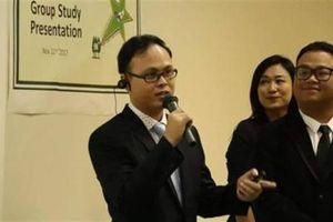 Con ông Trần Văn Minh xin nghỉ: Làm tốt đến ngày cuối