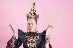Lý do Nữ hoàng văn hóa tâm linh từ chức