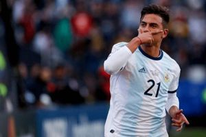 Vượt qua Chile, Argentina giành HCĐ trong trận đấu có tới mười thẻ phạt