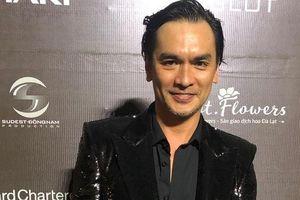 Người mẫu, diễn viên Đức Hải: Fashionista Việt phần lớn là 'ghê'