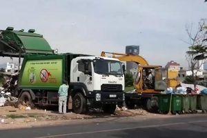 Dân chặn xe vào bãi rác: Chủ tịch Đà Nẵng chỉ đạo xử nghiêm