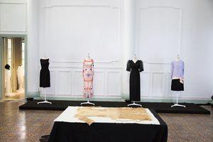 Tái hiện lịch sử 100 năm thời trang tại TP.HCM