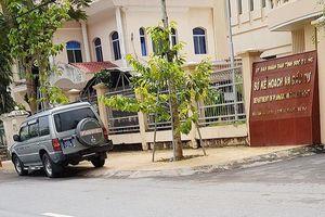 Bắt nữ kế toán trong đường dây xăng giả của đại gia Trịnh Sướng