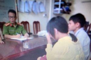 Thiếu nữ bị đánh thuốc mê rồi bị bán sang Trung Quốc
