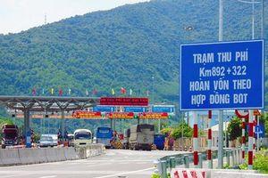 4 trạm BOT dừng thu phí: Nhiều kiến nghị từ Hiệp hội các nhà đầu tư giao thông đường bộ