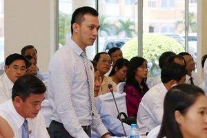 Ông Nguyễn Bá Cảnh xin thôi làm đại biểu Hội đồng nhân dân Đà Nẵng