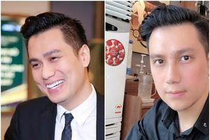 Diễn viên Việt Anh khiến khán giả thất vọng sau khi thẩm mỹ