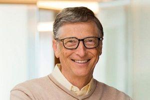 Tỷ phú Bill Gates: 'Tiền không thể mua cho bạn thêm một phút trong ngày'