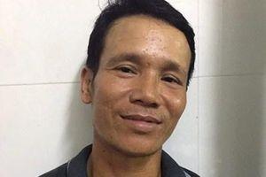 Rùng mình với nụ cười của tên sát nhân trả thù đồng hương vì không cho mượn xe máy