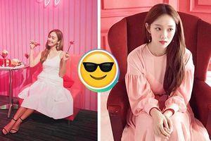 Follow ngay IG của 10 mỹ nữ Hàn này là tha hồ học cách mặc đẹp