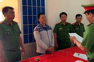 Thêm 1 'cò đất' liên quan đến sai phạm của hàng loạt cán bộ Trà Vinh bị bắt giữ