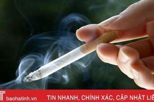 Hãy lên tiếng để 'đẩy lùi' khói thuốc nơi công cộng!