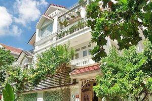 Hé lộ về biệt thự siêu sang rộng hàng nghìn m2 của ca sĩ Vy Oanh và chồng đại gia