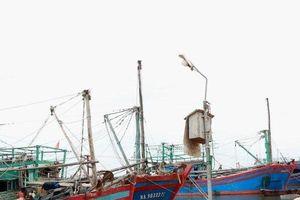 Đìu hiu làng biển sau vụ 9 thuyền viên Nghệ An mất tích