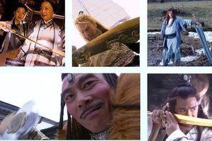 Kiếm hiệp Kim Dung: Những binh khí uy chấn võ lâm khiến bao người thèm khát