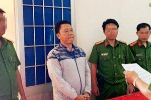 Bắt thêm 'cò đất' trong vụ thất thoát ngân sách 120 tỷ đồng ở Trà Vinh