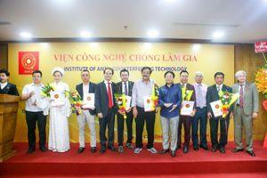 'Nữ hoàng văn hóa tâm linh Việt Nam' xin miễn nhiệm chức Phó trưởng Ban chống hàng giả