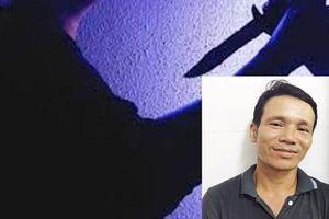 Ấm ức chuyện không cho mượn xe máy, 'sát nhân' cầm dao đâm chết người