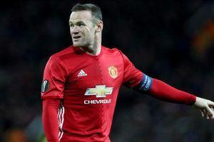Tự truyện của gái làng chơi tiết lộ bất ngờ về 'chuyện ấy' của Rooney