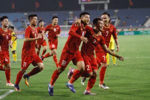 Hồi phục thần tốc, sao trẻ U22 Việt Nam sáng cửa dự vòng loại World Cup