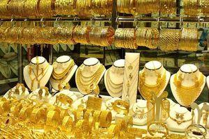 Giá vàng hôm nay 7/7: Vàng không còn trụ vững mức 39 triệu đồng/lượng