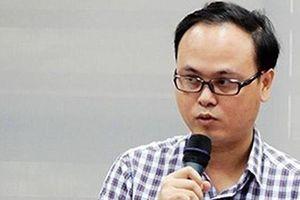 Con trai nguyên Chủ tịch Đà Nẵng cương quyết xin nghỉ việc