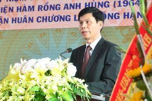 Chân dung tân Thứ trưởng Bộ GTVT Lê Anh Tuấn