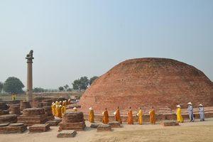 Phục hưng Phật giáo trong xã hội hôm nay