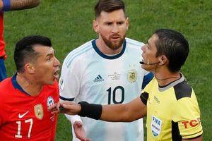 Bực tức, Lionel Messi buông lời 'khó nghe' về Copa America 2019