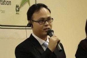 Con trai cựu Chủ tịch Đà Nẵng Trần Văn Minh nộp đơn xin nghỉ việc