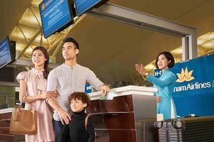 Từ 1/8, hành khách đi máy bay sẽ được xách hành lý lên tới 12 - 18kg