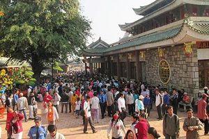 Tăng cường phối hợp quản lý các hoạt động du lịch trên địa bàn tỉnh An Giang