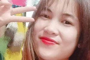Cô gái 20 tuổi đi học nail rồi mất liên lạc nhiều ngày