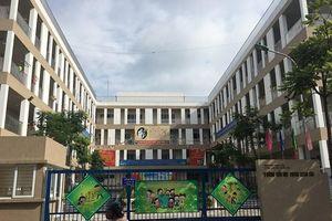 Ngành giáo dục và đào tạo quận Thanh Xuân 5 năm liên tiếp đứng đầu thành phố