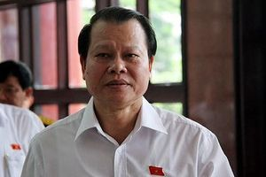 Đề nghị Bộ Chính trị thi hành kỷ luật nguyên Phó Thủ tướng Vũ Văn Ninh